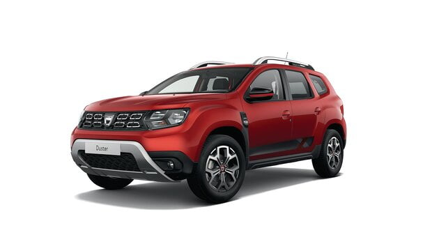 Dacia Techroad