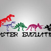 Ewolucja Dustera
