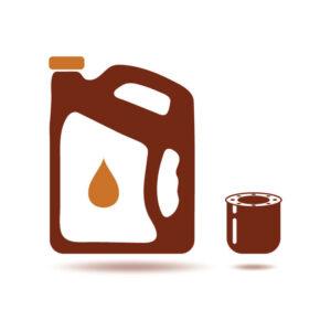 Dusterowe zestawy olejowe