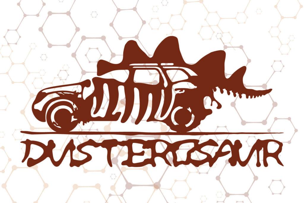 Nowy Gatunek Dustera - Dusterosaur